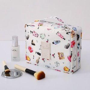 Storage Makeup Bag